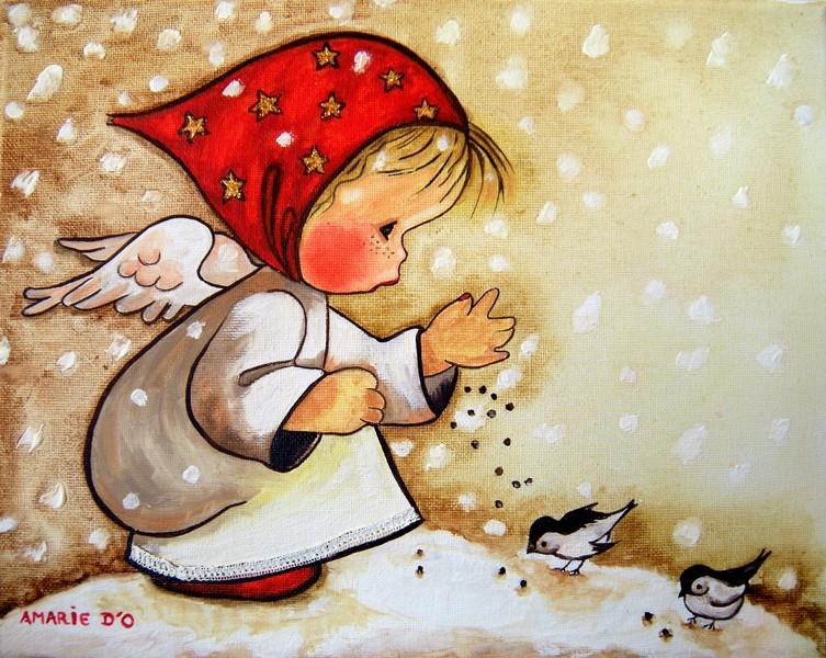 ❥ Les petits z'oiseaux dans poupée les-petis-zoiseaux